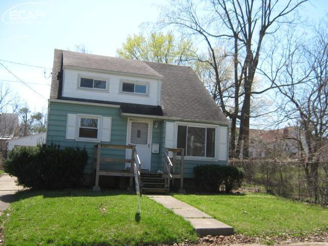 2721 Yale St, Flint MI 48503