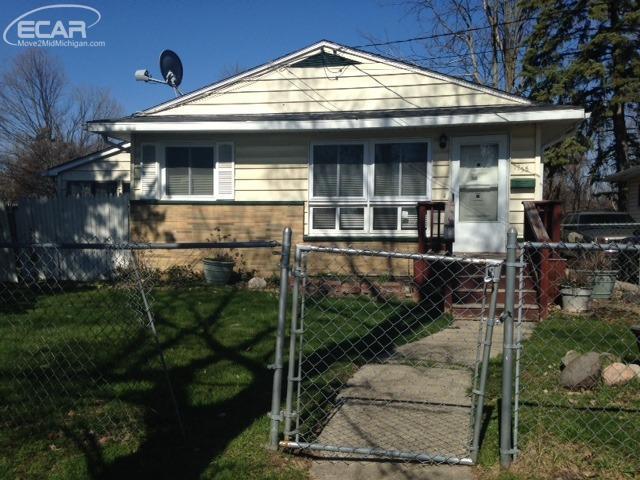 1255 Donaldson Blvd, Flint MI 48504
