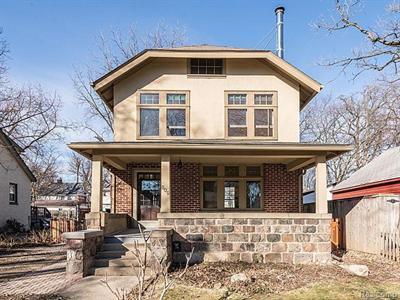 809 Sycamore, Ann Arbor MI 48104