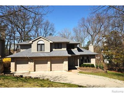 755 Green Rd, Ann Arbor MI 48105