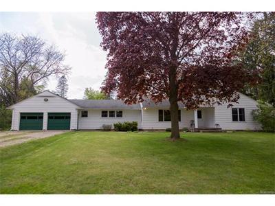 3385 Oak, Ann Arbor MI 48104