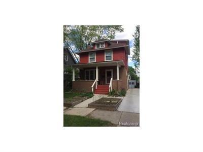 1303 South Frst, Ann Arbor MI 48104
