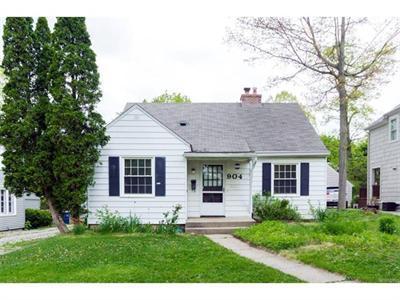904 Edgewood, Ann Arbor MI 48103