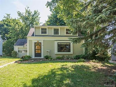 1203 Prescott Ann Arbor, MI 48103