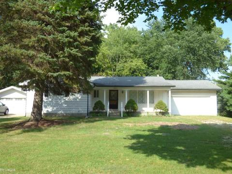 28851 Cotton, Chesterfield, MI 48047