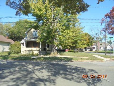 1304 W Genesee Ave, Saginaw, MI 48602