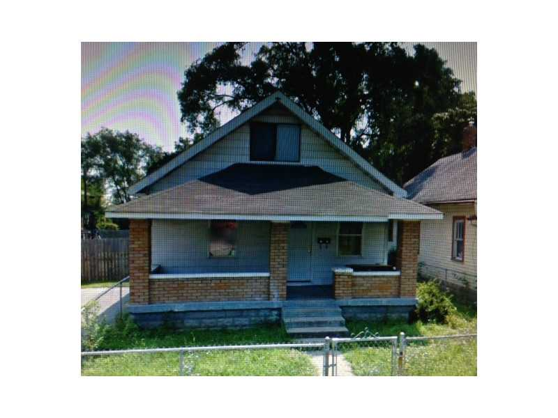 1221 N Holmes Ave, Indianapolis, IN