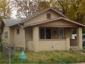 1010 N Tremont St, Indianapolis, IN