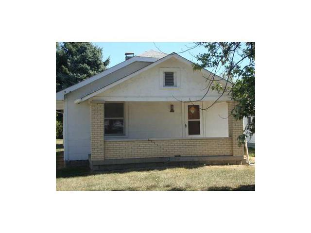 531 S Rybolt Ave, Indianapolis, IN