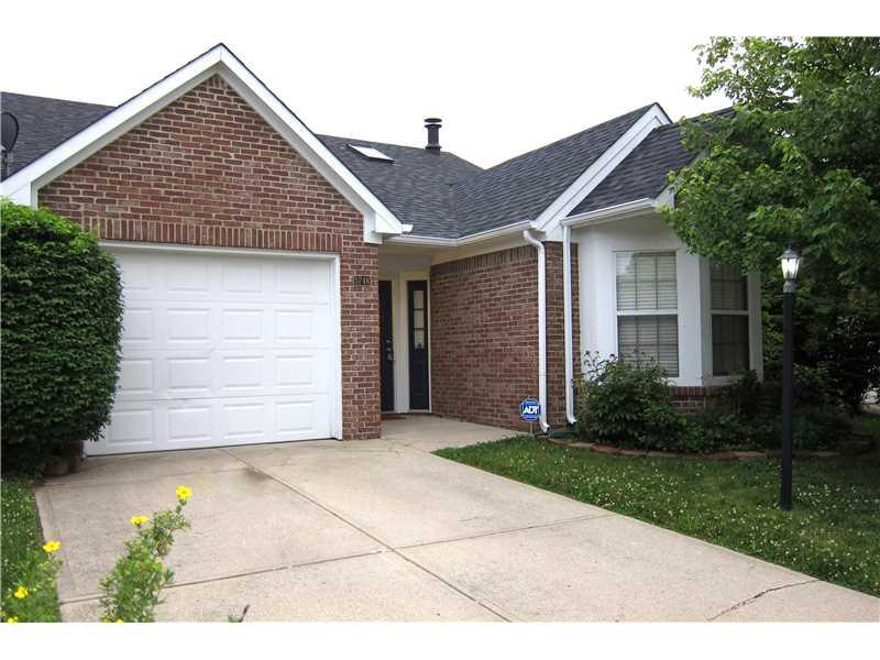 5746 Bur Oak Pl, Indianapolis, IN