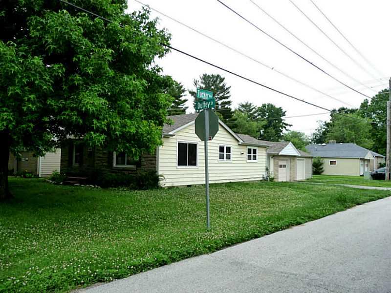 501 Duffey St, Plainfield, IN