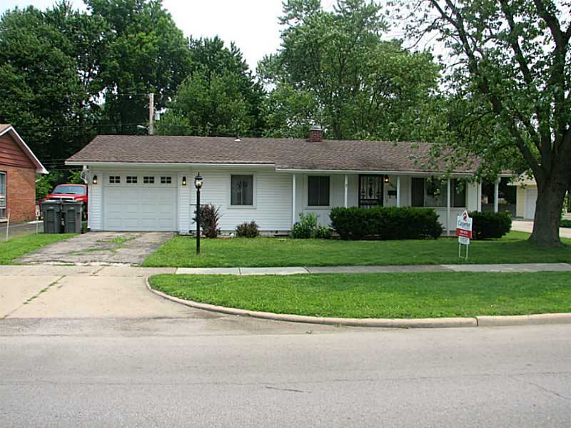 3425 Georgetown Rd, Indianapolis, IN