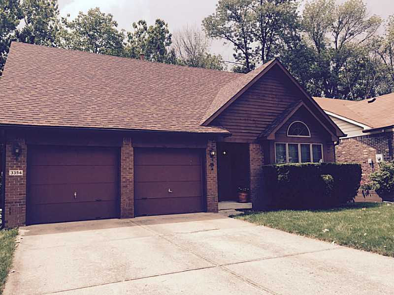 3354 Fox Orchard Cir, Indianapolis, IN