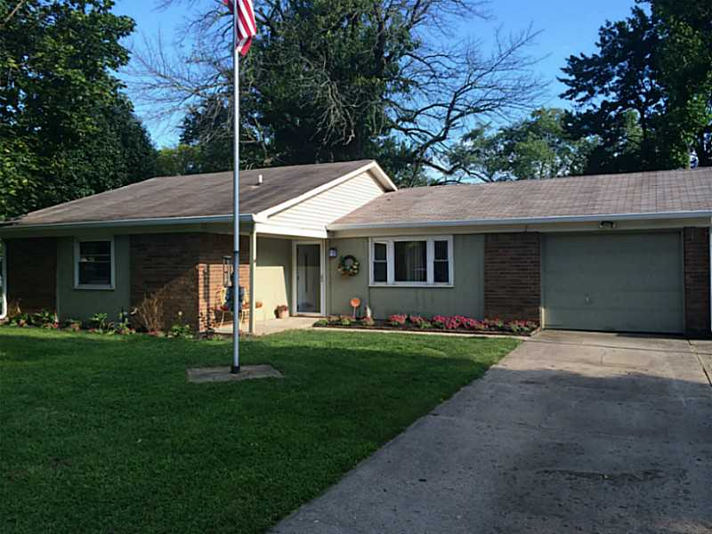 3629 Ribbon Dr, Indianapolis, IN
