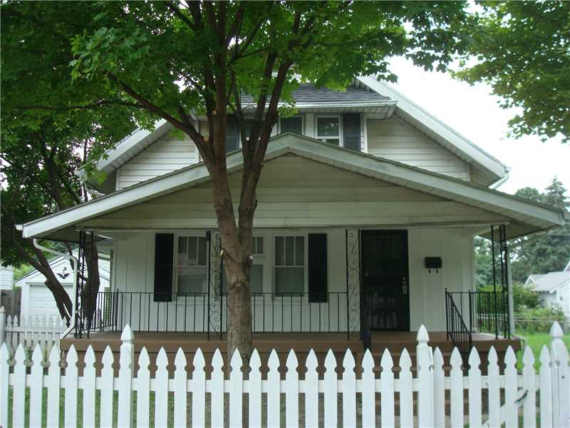 708 Wallace Ave, Indianapolis, IN