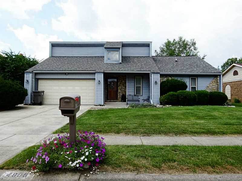 4808 Dancer Dr, Indianapolis, IN
