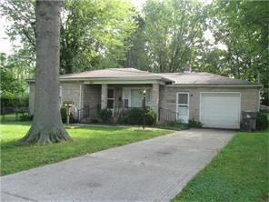 4843 S Walcott St, Indianapolis, IN