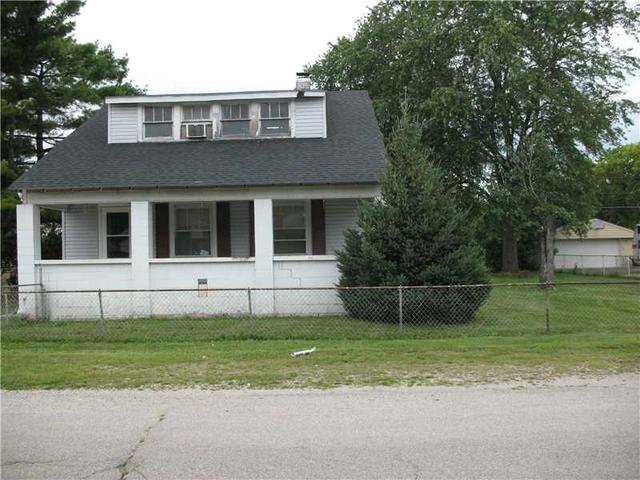 338 S Lyons Ave, Indianapolis, IN