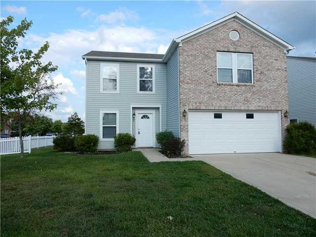 15334 Clear St, Noblesville, IN