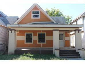 729 E Morris St, Indianapolis, IN