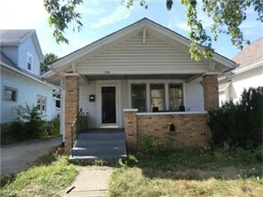 238 Tremont St, Indianapolis, IN