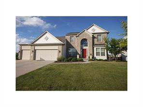 1740 Mustang Chase Dr, Westfield, IN