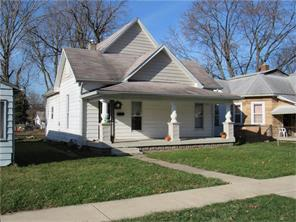 1150 N Tremont St, Indianapolis, IN