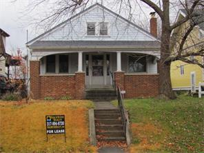 510 N Dequincy St, Indianapolis, IN