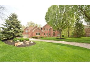 10581 Tremont Dr, Fishers, IN