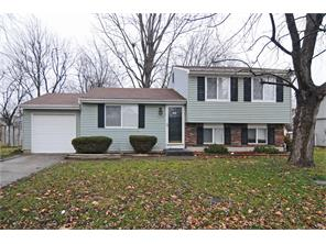 3336 Corey Dr, Indianapolis, IN