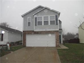 664 Florence Dr, Greenfield IN 46140