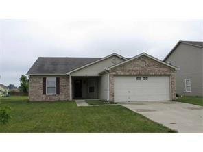 771 Streamside Dr, Greenfield IN 46140