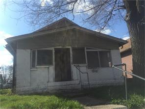 1054 N Tremont St, Indianapolis, IN
