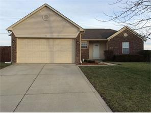 1491 Persimmon Cir, Greenfield IN 46140