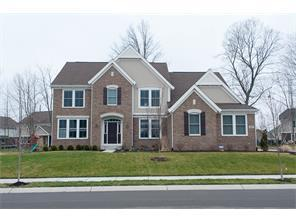 14617 Pleasant Crest Ave, Fishers IN 46037