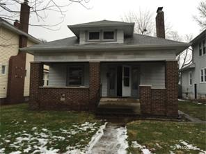 607 N Wallace Ave, Indianapolis, IN