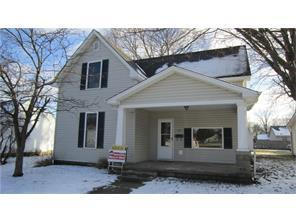 117 Forest Ave, Greenfield IN 46140