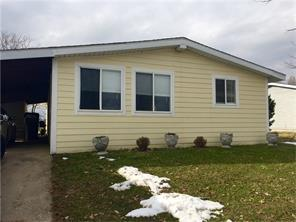 42 Fountain Lake Dr, Greenfield IN 46140