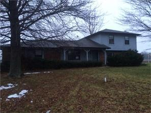 6875 W Aaron Ct, Greenfield IN 46140