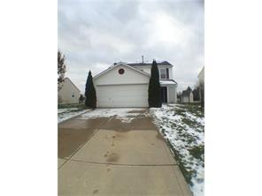 468 Brookstone Dr, Greenfield IN 46140