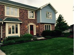 46 Liberty View Ct, Greenfield IN 46140
