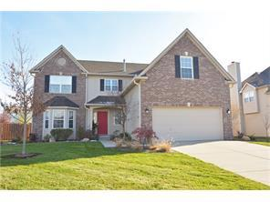 11121 Ragsdale Pl, Fishers IN 46037