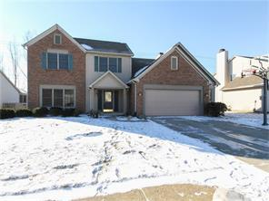 3749 Branch Way, Indianapolis IN 46268