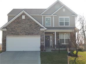 12361 Cricket Song Ln, Noblesville IN 46060