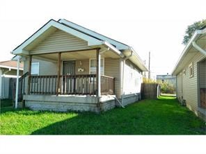 1445 N Mount St, Indianapolis, IN