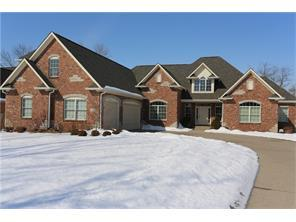 2062 W Haines Pass, Greenfield IN 46140