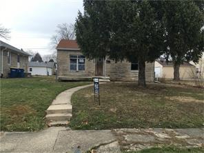 2415 S Villa Ave, Indianapolis IN 46203