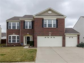 14296 Country Breeze Ln, Fishers IN 46038