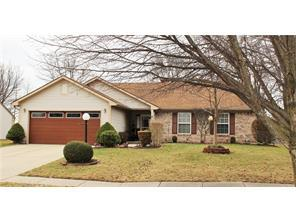 5321 Pine Hill Dr, Noblesville IN 46062