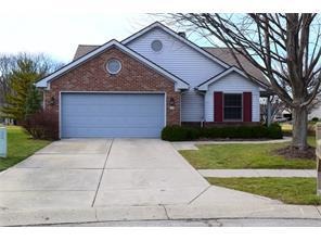 6369 Franklin Ct, Fishers IN 46038